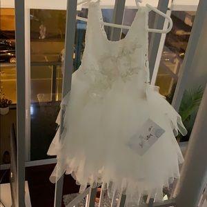 Flower Girl Wedding Dress